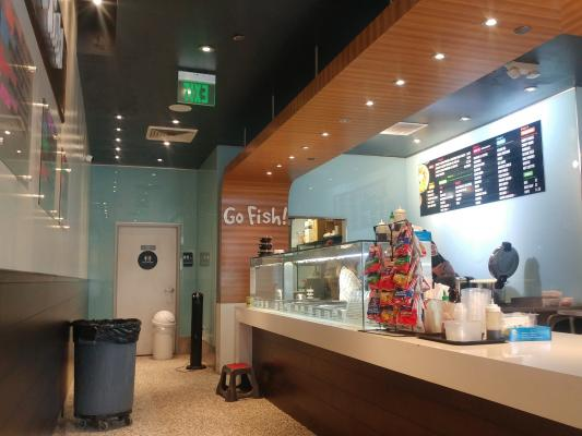 Selling A La Habra, Orange County Profitable Poke Restaurant