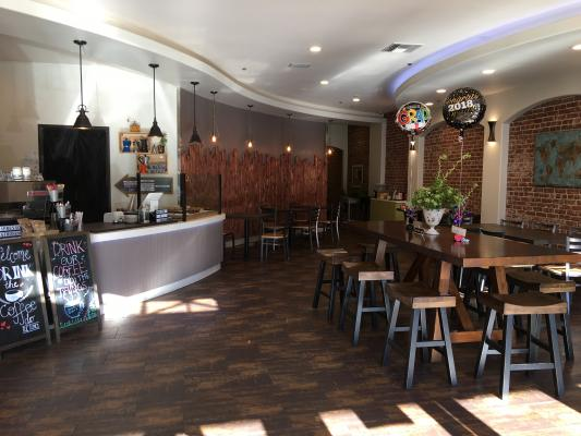 Covina, Los Angeles County Coffee And Tea House - With Banquet Room  Companies For Sale