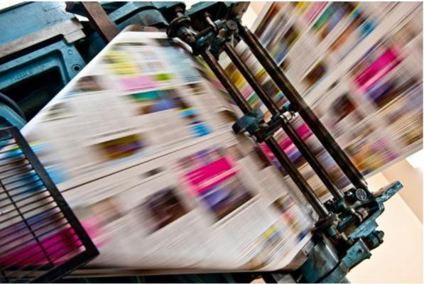 San Francisco Bay Area Printing And Graphics Company For Sale