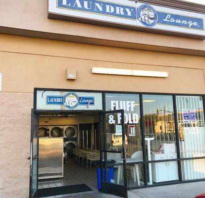 Los Angeles Near Santa Monica Coin Laundry With Fluff And Fold For Sale