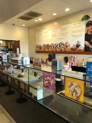 Selling A Sonoma County Cold Stone Creamery Ice Cream Franchise