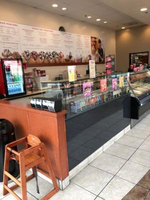 Sonoma County Cold Stone Creamery Franchise - Absentee Run For Sale