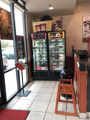 Cold Stone Creamery - Ice Cream Franchise Company For Sale
