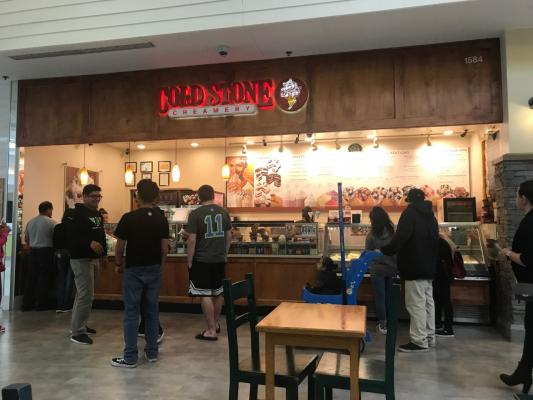 Buy, Sell A Ice Cream Franchise- Cold Stone Creamery Business