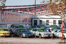 Merced County Used Car Dealership For Sale