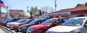 Used Car Dealership Business For Sale