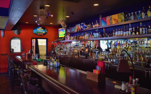 Well Established Mexican Restaurant And Bar Business For Sale