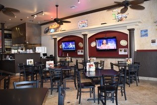 Livermore, Alameda County Restaurant And Bar For Sale