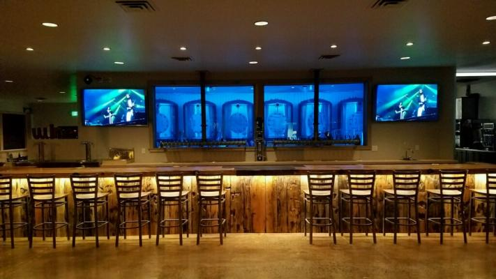 Sierra Foothills, Placerville Micro Brewery Theme Taproom Pub Restaurant For Sale