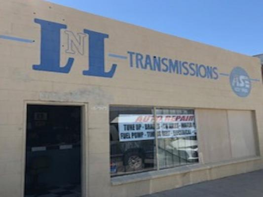 Indio, Riverside County Auto Repair And Transmissions Shop For Sale