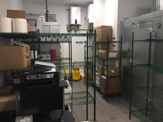Chino, Inland Empire Area Hamburger Restaurant - Turn Key With New Equipment For Sale