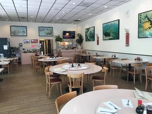 Daly City Chinese Restaurant For Sale