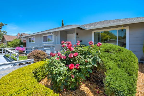 Santa Rosa, Sonoma County Residential Care Home For Sale