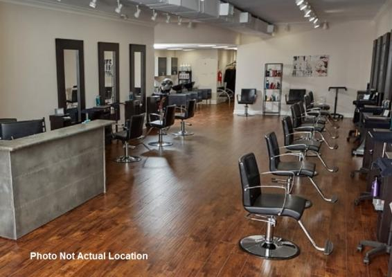 La Jolla, San Diego Area Busy Hair Salon - Well Established For Sale