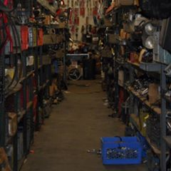 San Bernardino County  Motorcycle Salvage Repairs Parts Store Business For Sale