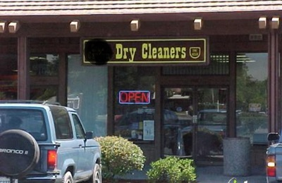 Dublin, Alameda County Dry Cleaner Plant - Well Established For Sale