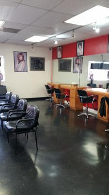 Corona, Riverside County Hair And Beauty Salon - Asset Sale Business For Sale