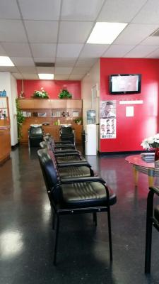 Hair And Beauty Salon - Asset Sale Company For Sale