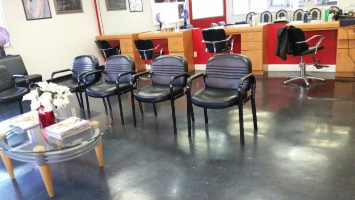 Selling A Corona, Riverside County Hair And Beauty Salon - Asset Sale