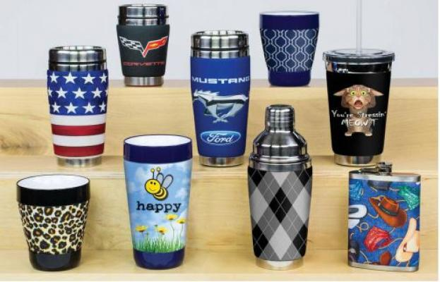 Southern California Specialty Drink Ware Manufacturer Wholesaler For Sale