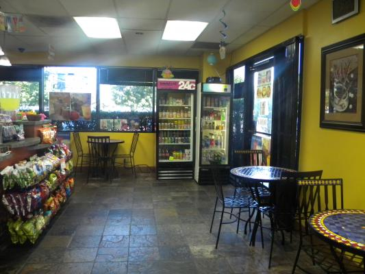Orange County Area Cafe And Deli Restaurant - Absentee Run For Sale