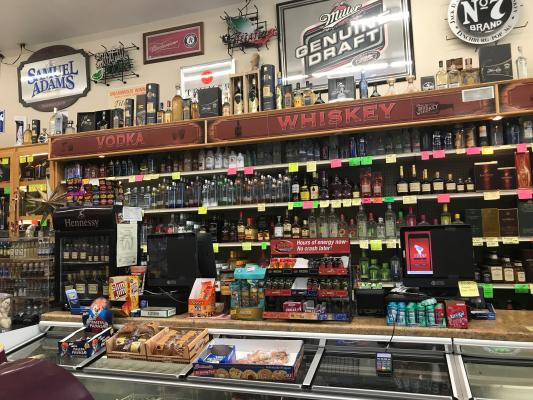 San Leandro, Alameda County Liquor Store For Sale