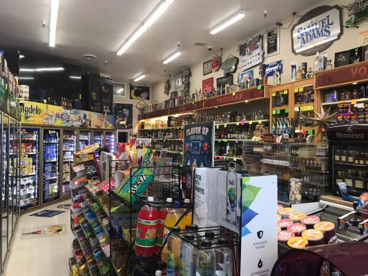 Liquor Store Business For Sale