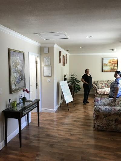 Citrus Heights Residential Care Facility - Well Run Profitable For Sale