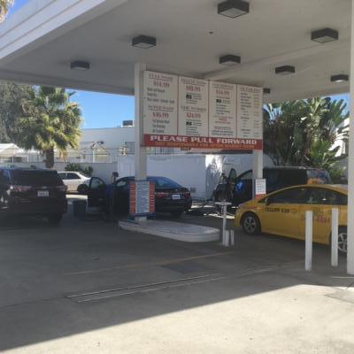 Car washes detailers for sale in california ca car washes north san diego county full serve car wash with real estate for sale solutioingenieria Images