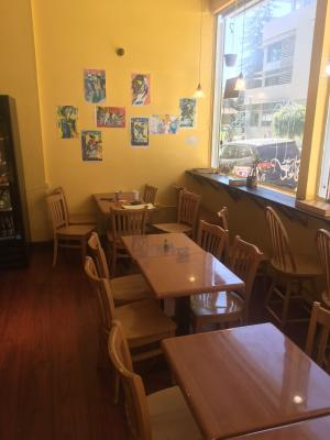 Berkeley, UC Campus Area Deli Cafe Restaurant Companies For Sale