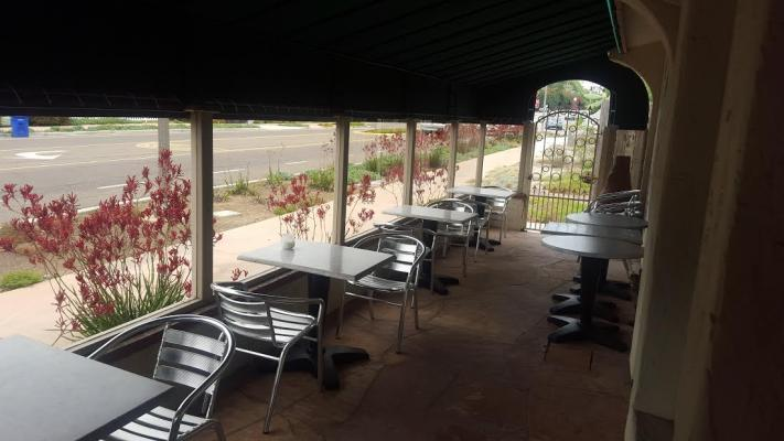 Encinitas, San Diego County Restaurant 47 Liquor License - Asset Sale Business For Sale