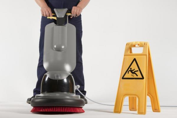 Temecula Area Commercial Cleaning - Office Cleaning Service For Sale