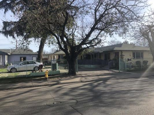Stanislaus County Assisted Living Facility - Licensed For 12 For Sale