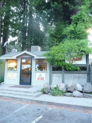 Russian River Area Restaurant And Real Property For Sale