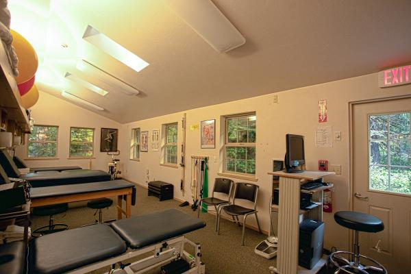 Mt Shasta, Siskiyou County Physical Therapy Practice And Fitness Centers For Sale