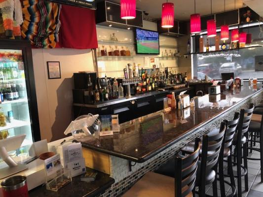 San Francisco Bay Area Restaurant And Bar With Drive Thru For Sale