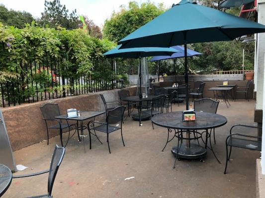 Scotts Valley, Santa Cruz Area Restaurant And Bar With Drive Thru Companies For Sale