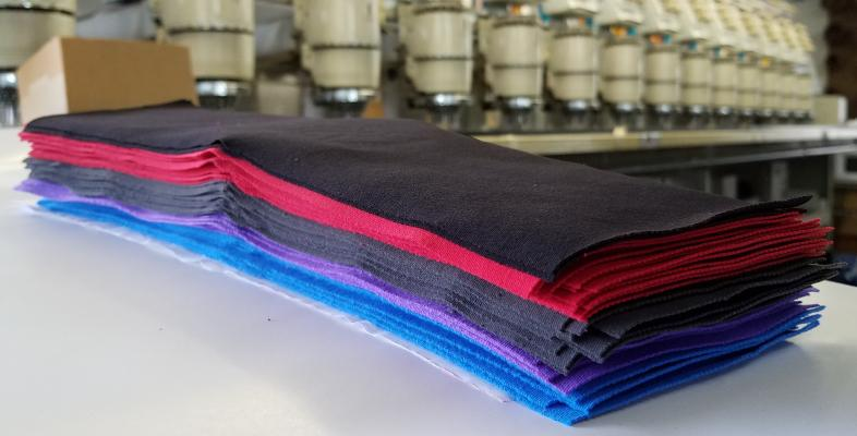 Garden Grove, Orange County Private Label Clothing Manufacturer For Sale