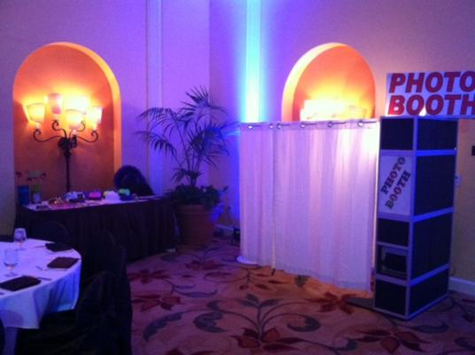 San Diego Photo Booth Party Rental - Price Reduced For Sale
