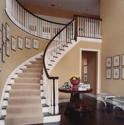Sacramento County Staircase Manufacturing And Installation Service Business For Sale