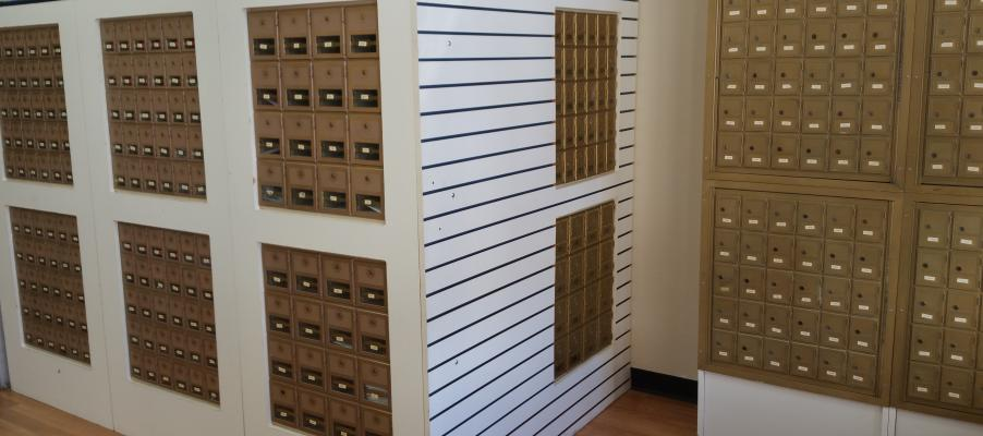 South Sacramento Mail Box And Shipping Store - Established For Sale