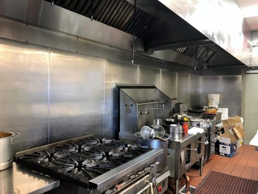 West San Jose Asian Restaurant For Sale