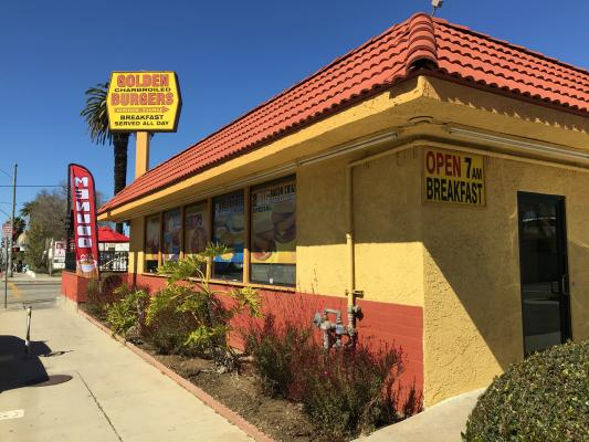 Long Beach, Los Angeles County Burger Restaurant Drive Thru For Sale
