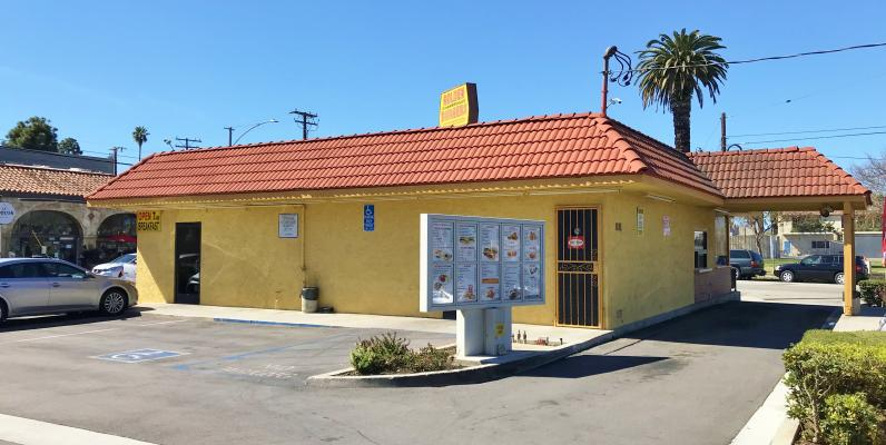 Long Beach, Los Angeles County Burger Restaurant Drive Thru Companies For Sale