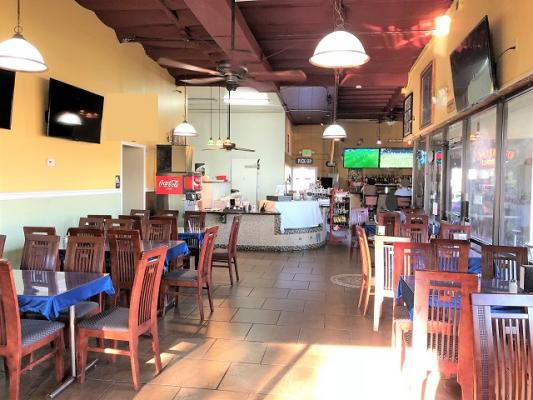 Sunnyvale, Santa Clara Area Deli Restaurant For Sale