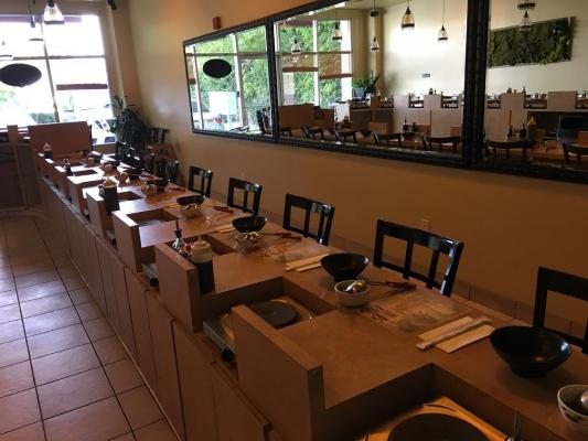 Garden Grove, Orange County Restaurant With Beer And Wine License - Asset Sale For Sale