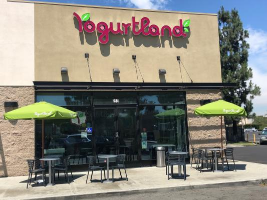 Los Angeles County Area YogurtLand Franchise - Absentee Run For Sale