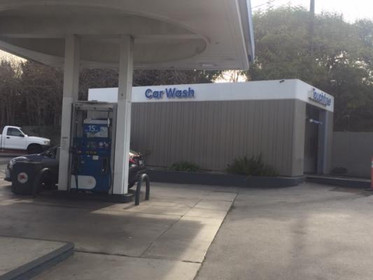 Gas Station - Major Brand, Busy Area Business For Sale