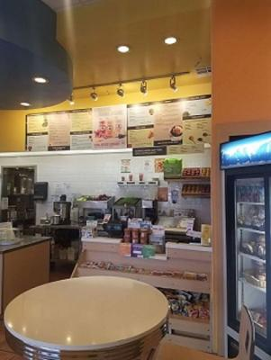 Long Beach, Los Angeles County Robeks Juice Franchise - Absentee Owner  For Sale