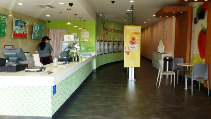 Los Angeles County Area Yogurtland Franchise -Absentee Owner  For Sale
